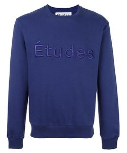 ÉTUDES | Etoile Etudes Full Sweatshirt Large Cotton/Polyester
