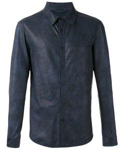 DESA | 1972 Buttoned Shirt 50 Leather