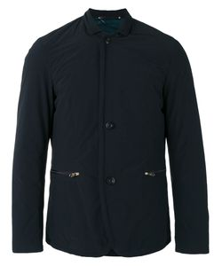 Paul Smith | Zip Pocket Blazer Medium Nylon/Polyester