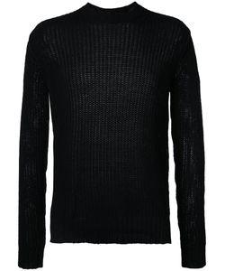 KAZUYUKI KUMAGAI | Ribbed Knit Jumper 3 Cotton