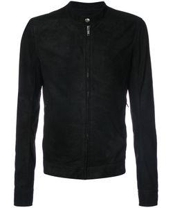 Rick Owens | Куртка С Молнией Спереди