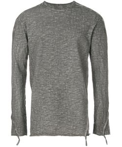 THOM KROM | Faded Sweater Men L