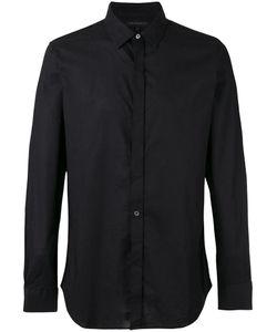 Ann Demeulemeester Icon | Классическая Рубашка