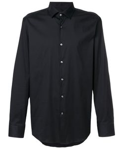 Hugo | Классическая Рубашка С Длинными Рукавами Boss Boss