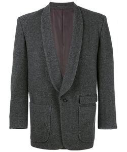 YOHJI YAMAMOTO VINTAGE | Distressed Blazer Size Medium