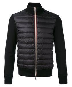 Moncler | Padded Front Zip Sweatshirt