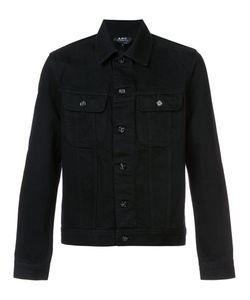 A.P.C. | Джинсовая Куртка Benjamin .