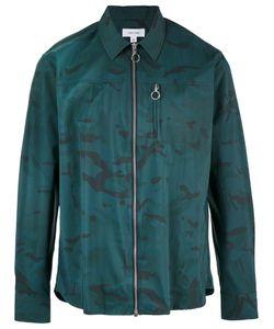 Soulland | Camouflage Zip Jacket S