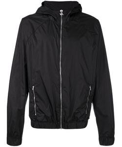 MSGM | Printed Hood Jacket 52 Polyamide
