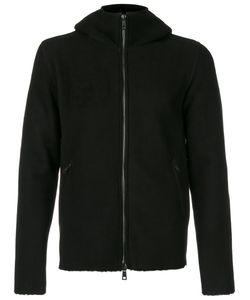 Giorgio Brato | Куртка С Капюшоном На Молнии