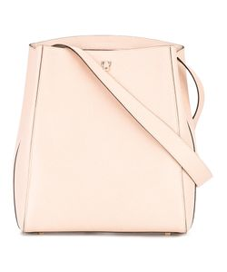 Valextra | Structured Shoulder Bag