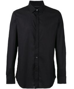 Ann Demeulemeester Icon | Classic Shirt Size Large