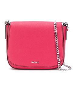 DKNY | Foldover Shoulder Bag