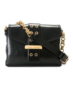 Marc Jacobs | Lock And Strap Shoulder Bag Calf Leather
