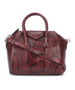 Givenchy | Mini Antigona Tote Bag Python Skin