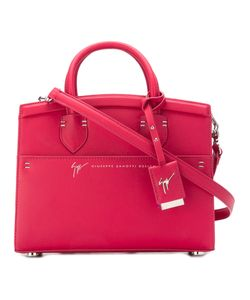 Giuseppe Zanotti Design | Angelina Tote Calf Leather