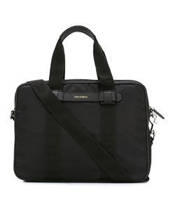 Dolce & Gabbana | Mediterraneo Laptop Case Calf Leather/Nylon