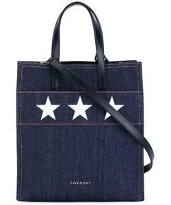 Givenchy   Small Stargate Shoulder Bag Cotton/Polyester/Spandex/Elastane