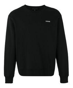 XANDER ZHOU | Printed Sweatshirt 52