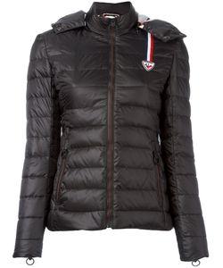 ROSSIGNOL   W Caroline Quilted Ski Jacket Feather