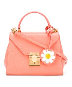 Mark Cross | Daisy Tag Padlock Bag