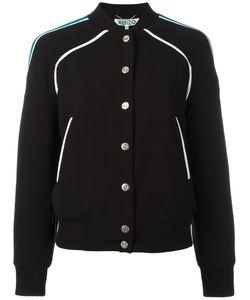 Kenzo | Paradise Bomber Jacket Medium Polyester/Triacetate
