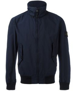 Stone Island | Zip Jacket Xl Cotton/Polyimide