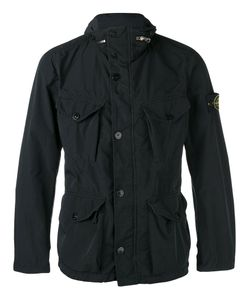 Stone Island | Multi-Pockets Lightweight Jacket Size Large
