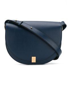 Victoria Beckham | Satchel Shoulder Bag Calf Leather