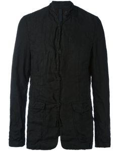 Poème Bohèmien | Poème Bohémien Flap Pockets Blazer 48 Linen/Flax
