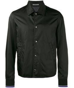 Dior Homme | Куртка С Контрастными Манжетами