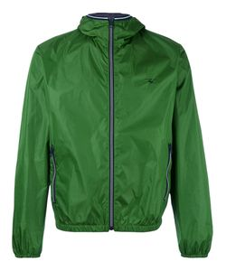 Fay   Hooded Anorak Jacket Small Polyamide