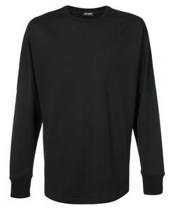 Raf Simons | Back Lettering Print Sweatshirt