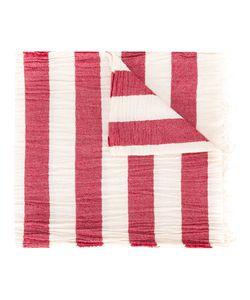 Dondup | Striped Scarf