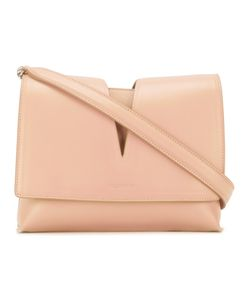 Jil Sander | View Shoulder Bag