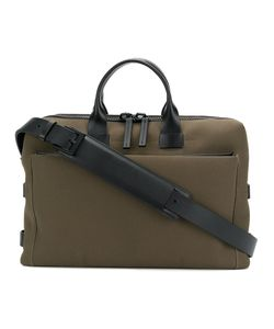 TROUBADOUR | Slim Briefcase Men