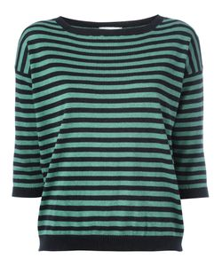 SOCIETE ANONYME | Société Anonyme Light Striped Top 2