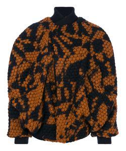 Vivienne Westwood Anglomania | Вязаная Куртка-Бомбер Fever