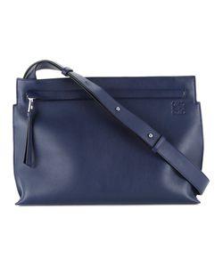 Loewe   Zipped Crossbody Bag Calf Leather