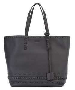 Tod'S | Braided Detail Tote One
