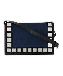 TOMASINI | Embellished Cross-Body Bag Calf Leather/Metal Other/Calf