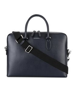 Burberry | The Barrow Briefcase Leather