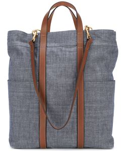 Mismo | Denim Tote Bag One