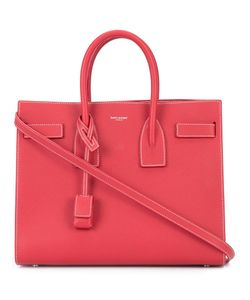 Saint Laurent | Small Sac De Jour Tote Bag Leather