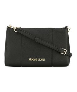 ARMANI JEANS | Detachable Strap Crossbody Bag