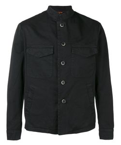 Barena | Button-Down Jacket 46
