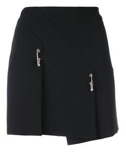 Versus | Zip-Detail Skirt 40