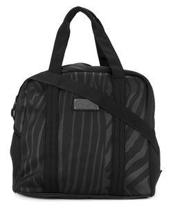 Adidas By Stella  Mccartney   Adidas By Stella Mccartney Zebra Stripe Sports Bag Polyester