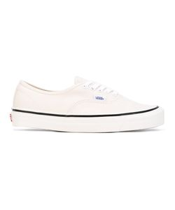 Vans | Panel Lace-Up Sneakers 5.5