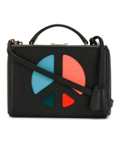Mark Cross | Peace Sign Bag Leather